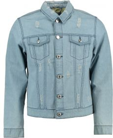 Куртка муж. DENIM JACKET DEAN WJ-M1801014