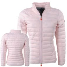 Куртка жен. DAYSY LADY BASIC PINK 056  WN841F/GN